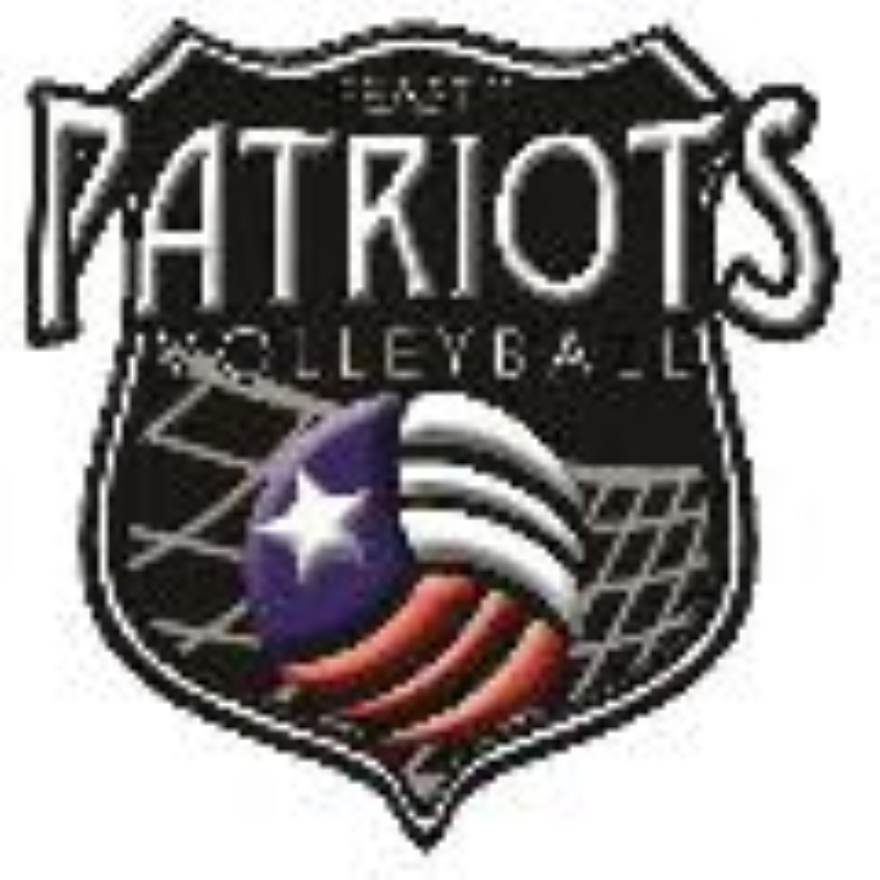 Patriots Volleyball San Antonio