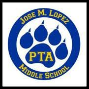 Lopez Middle School PTA San Antonio